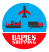 BAPIES Shipping & Air Cargo