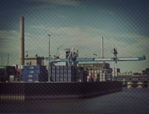 Expediteur Rotterdam